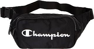 Champion Logo Gürteltasche Hip Bag (one Size, Black)