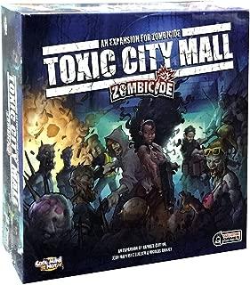 Zombicide - Toxic City Mall SW