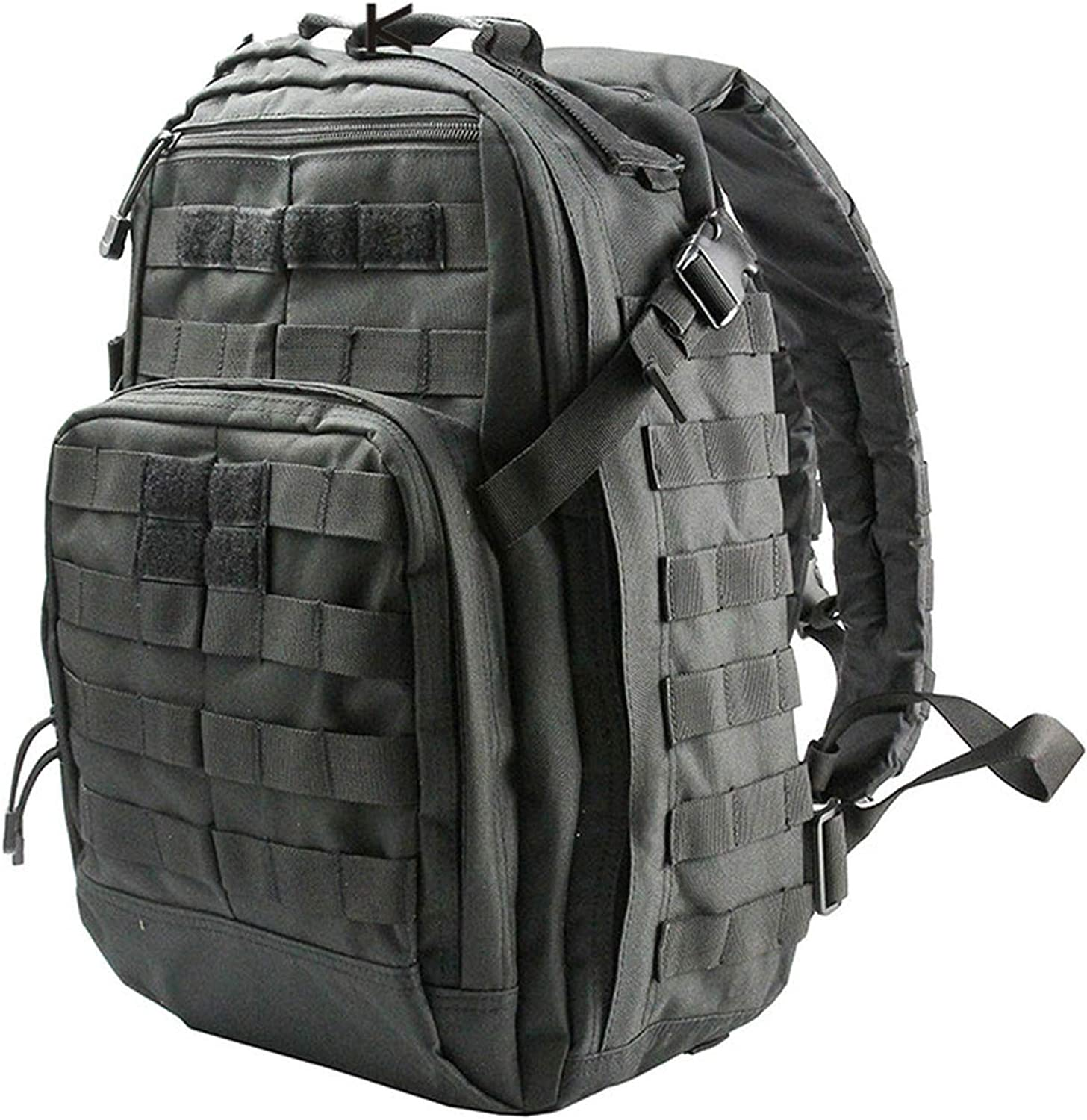 Tactical Backpack Military Bag 40L Large Nylon Outdoor Sports Bags Travel Camping Hiking Backpack