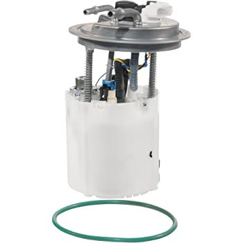 Fuel Pump and Sender Assembly ACDelco GM Original Equipment MU1474