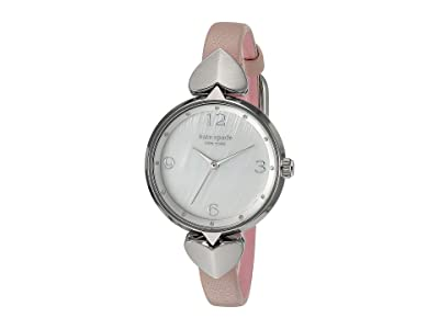 Kate Spade New York Hollis KSW1550 (Nude) Watches