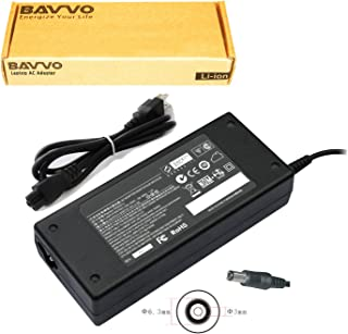 Bavvo 90W Adapter Compatible with Toshiba Satellite 1800-S203