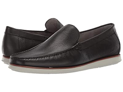 Kenneth Cole New York Cyrus Slip-On B (Black) Men