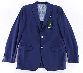 21788df7b1c7 RALPH LAUREN Luaren by Men's Classic-Fit Solid Soft Knit Sport Coat Jacket,  Navy