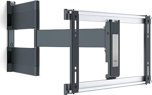 Vogel's OLED TV Wall Mount, 180° Swivel - Thin 546 for 40-65 inch OLED TVs, Black