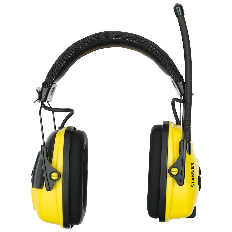 Stanley Digital Radio Earmuff RST 63012