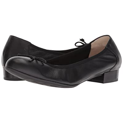 Spring Step Kendal (Black) Women