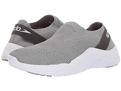 Speedo Surf Knit Ultra (Grey) Women