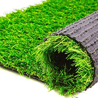 artificial turf drainage membrane