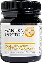 Manuka Doctor Honey Bio Active 24+ 8.75 Oz