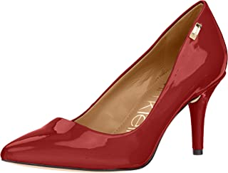 Best plain red heels Reviews