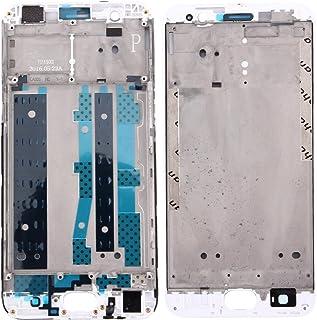 Pshell Phone Repair For for oppo A59 / F1s Front Housing LCD Frame Bezel Plate