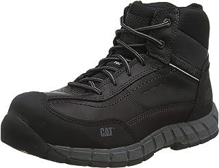 Cat Footwear Streamline Mid Leather CT S1p HRO SRC, Bottes de Sécurité Homme, Taille Unique