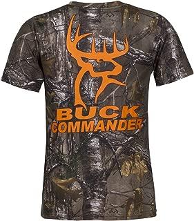 duck commander t shirts camo