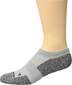 Cushioned Running No Show Sock 1-Pair Pack