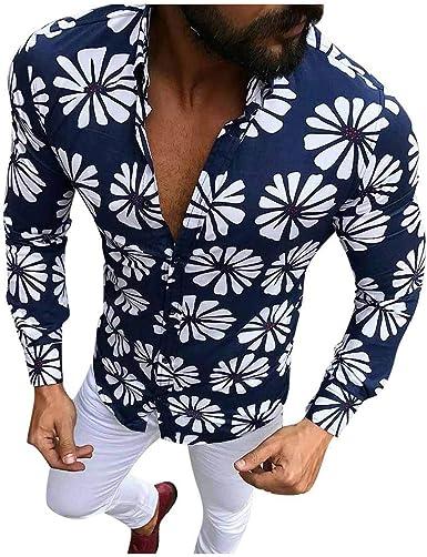 Dragon868_Camisas de hombres Camisas Hombres, Caballero Moda ...