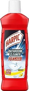 Harpic Bathroom Cleaner Liquid, Lemon, 450 ml