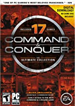 Command and Conquer The Ultimate Collection - PC