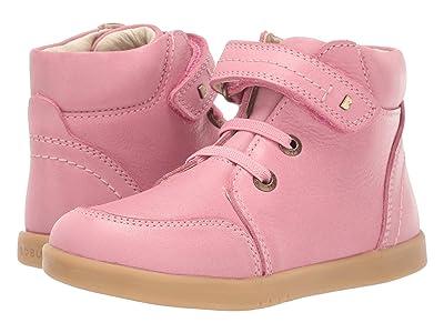Bobux Kids Timber Boot (Toddler/Little Kid) (Vintage Rose) Girl
