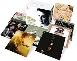 Daniel Barenboim - A Retrospective - The Complete Sony Recordings