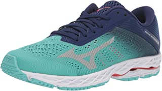 Mizuno Wave Shadow 3 Running Women's Shoe Blue