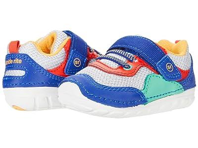 Stride Rite SM Rhett (Infant/Toddler) (Multi) Boys Shoes