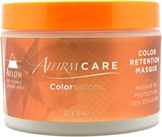 Affirm Care Colorsations Color Retention Masque 8oz