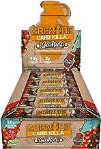 Grenade Carb Killa Go Nuts Bar (15 x 40g) 15 Unidades 600 g