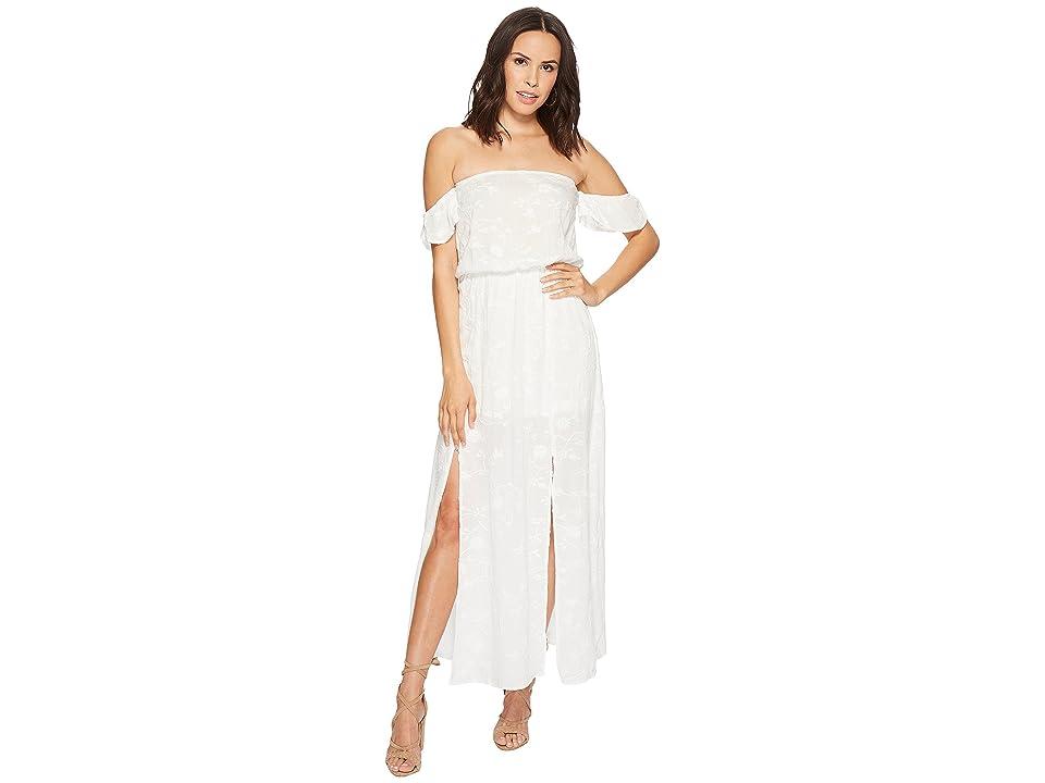 Lucy Love Dream On Dress (White) Women