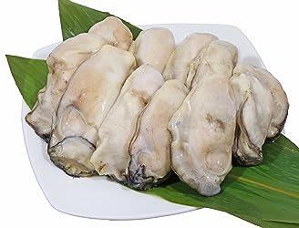 [冷凍] 魚の北辰 広島県産 かき(加熱調理用) 300g