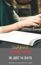 Crash Guide to LEARN TYPING IN JUST 14 DAYS