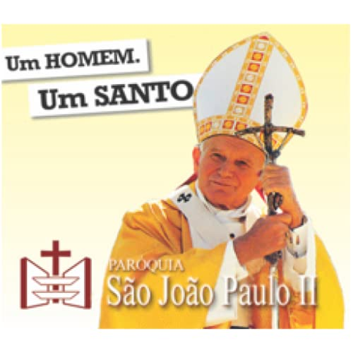 Web Rádio São João Paulo II