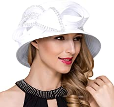 Best wedding hats for you Reviews