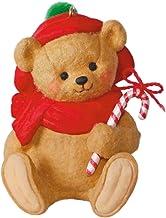Hallmark Keepsake 2017 Mary Hamilton's Bears Candy Cane Beary Festive Christmas Ornament