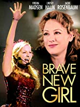 Best the brave new girl movie Reviews