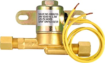Best solenoid valve for air Reviews