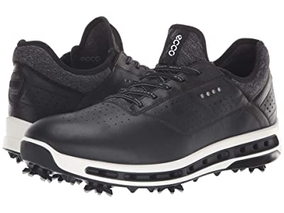 ECCO Golf Cool 18 GTX (Black) Men