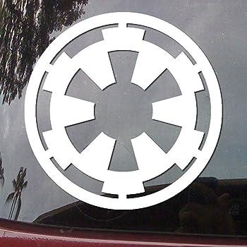 LimelightVinyl.com Star Wars Jedi Order Automotive Decal//Bumper Sticker LakepointOne.com