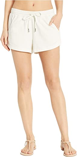 Karoline Shorts Cover-Up