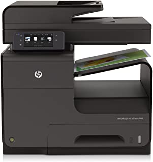 HP OfficeJet Pro X576dw Office Printer with Wireless Network Printing, Remote Fleet Management & Fast Printing, HP Instant Ink & Amazon Dash Replenishment Ready (CN598A)