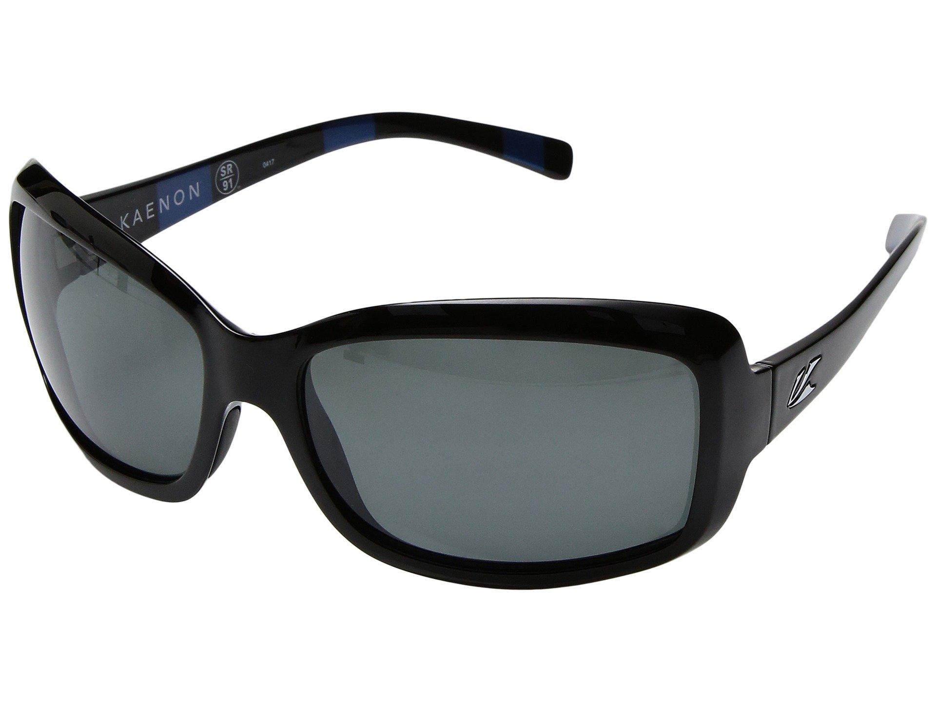 e86d54a7195 Modern Black Grey 12 Polarized