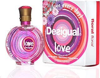 Desigual Love Agua de Colonia - 30 ml