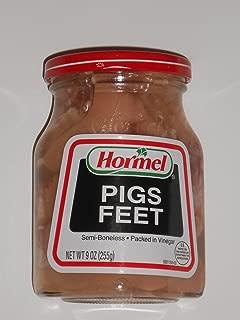 Hormel Pork Pigs Pickled Feet (Pack of 3)