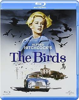 鳥 [Blu-ray]