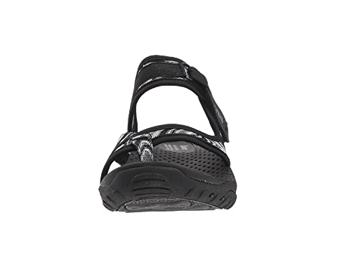 100% Original Cheap Price SKECHERS Reggae - Sparkle Swag Black/White Buy Online Discount Very Cheap Finishline mDxth