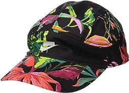 Tailwind Floral Cap