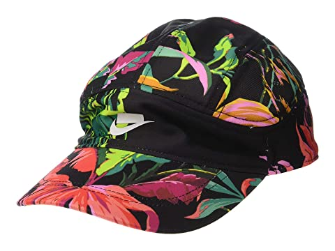 fd5942980ca Nike Tailwind Floral Cap at Zappos.com