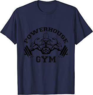 Powerhouse Gym Edition 4