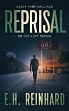 Reprisal (Hank Rawlings - On the Hunt Series Book 2)