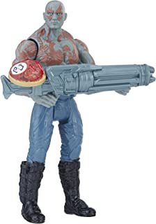 drax 12 inch action figure